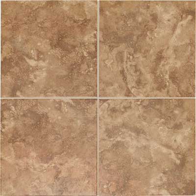 Interceramic Brown Ceramic Tile