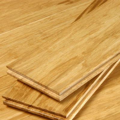 Cali Bamboo Flooring Cali Natural Fossilized Strand Bamboo