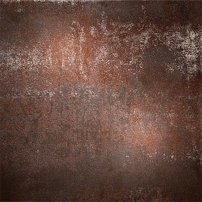 Reflective Elements Copper