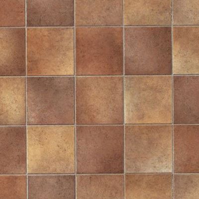 Armstrong Copper Brown Vinyl Flooring
