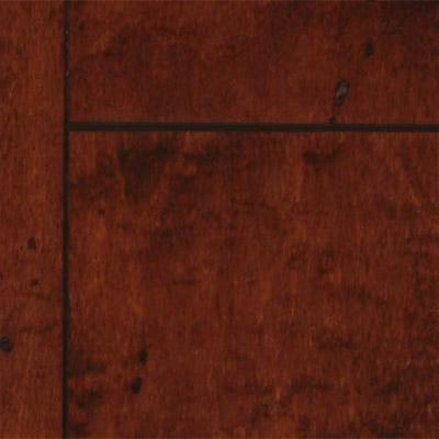 Harris tarkett maple walnut distressed hardwood flooring for Harris tarkett flooring