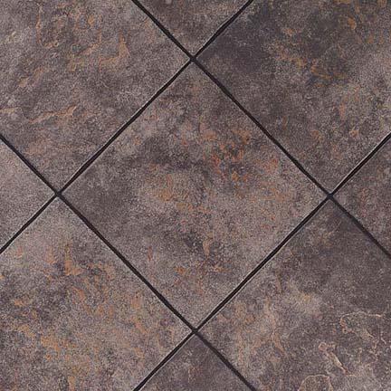 Crossville Ups 16 X 16 Smoky Porcelain Tile