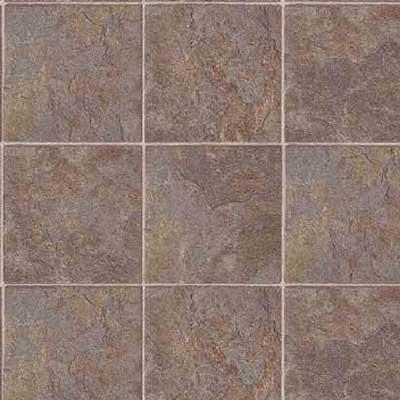 Mannington Persian Blue Vinyl Flooring