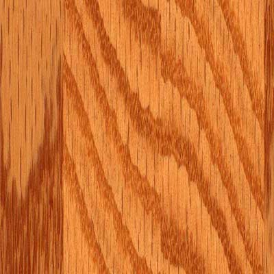 Bruce Red Oak Butterscotch Hardwood Flooring