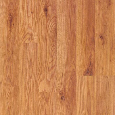 Pergo Rustic Oak Laminate Flooring