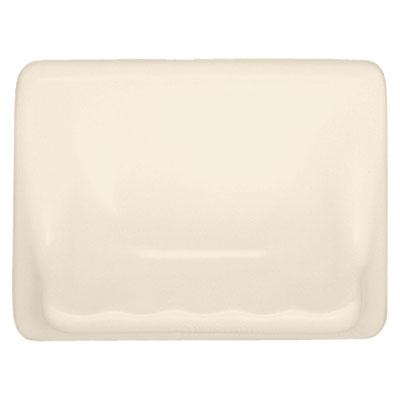 Daltile Biscuit Soap Dish Ceramic Tile