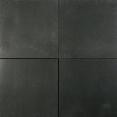 Solistone Charcoal Polished Natural Stone Tile