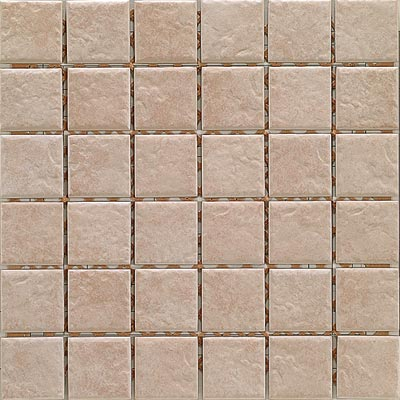 Ceramic quarry tile
