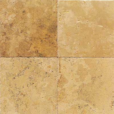 American Olean Tuscan Giallo Natural Stone Tile