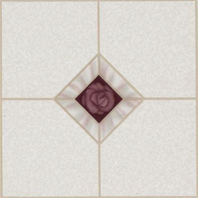 Armstrong Villa Park II Rosa Vinyl Flooring