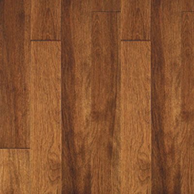 Preverco Yellow Birch Select Cappuccino Hardwood Flooring